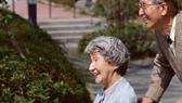 高齢者向け栄養管理画像